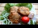 Рыба рецепты с фото простые и вкусные Катран жареный