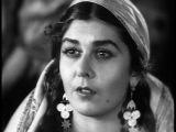 На заре не слышу - Ляля Чёрная 1935 Цыганская народная песня