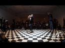 Tronick vs Slim Boogie | FOTY 5 | Popping Semi Finals | #SXSTV