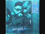 Heavy D &amp The Boyz - Blue Funk Full Album