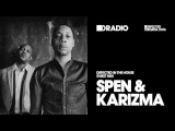 Defected In The House Radio 04.04.16 Guest Mix DJ Spen &amp Karizma