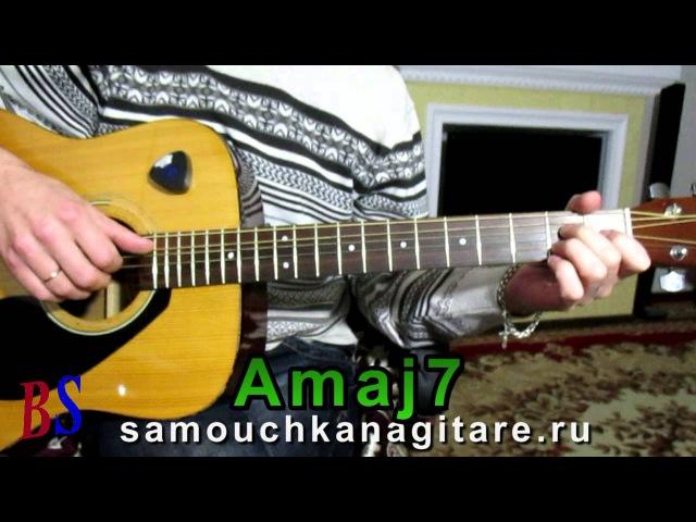Это здорово - Тональность ( Сm ) Как играть на гитаре песню