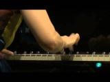 Hiromi, Anthony Jackson &amp Steve Smith - Labyrinth - San Sebastian Jazzaldia 2013 Festival