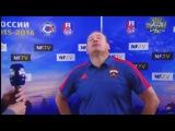 Александр Бубнов Превью матча Россия - Словакия на Евро-2016