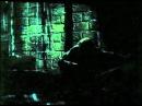 Роль сумасшедшего очень удобна-Узник замка Иф
