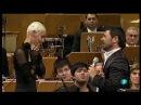Miguel Poveda Mariza y la ONE Meu fado meu - Auditorio Nacional de Madrid - 12.06.2010