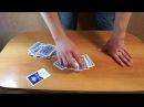 Бесплатное обучение фокусам 33: Уличная магия! Секреты карточных фокусов!