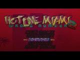 Hotline Miami 2: Wrong Number Обзор Редактора Уровней( Level Editor Review)/ Гайд(Основы)