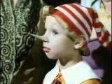 Песня Карабаса Барабаса и кукол