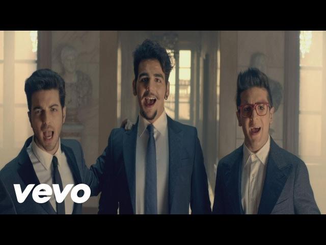 Il Volo - Grande amore (Videoclip)