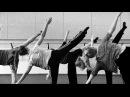 Contemporary floor work | Dance class by Lorenzo Koppenaal
