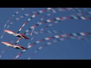 Ray Bethell's kites dance in Vancouver BC