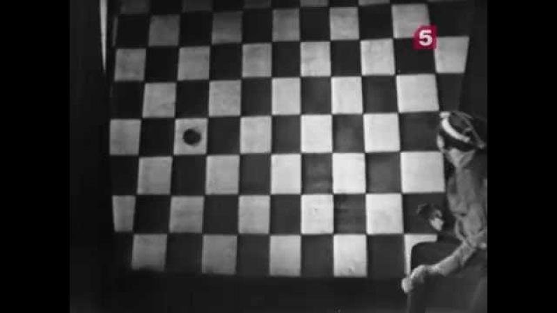 Ать-два…и в дамки, антивоенный телеспектакль. ЛенТВ, 1968 г.