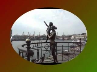 Флот России.Линкор Петра l и новая сильная мелодия Ивана Платова