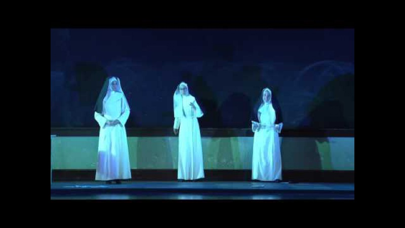 DIE ZAUBERLÖTE - THE MAGIC FLUTE live from TEATRO LA FENICE Venezia 24.10.2015