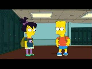 Барт и Никки