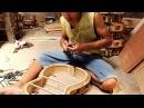 RAHASIA Begini Cara Orang Solo Membuat Gitar Dengan alat Seadanya Jadi Gitar Luar Biasa