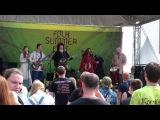 НАваждение - Песнь о славном Маклауде - Folk Summer Fest 2016