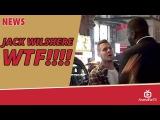 Jack Wilshere WTF!!!!