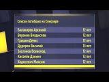 Трагедия в Карелии: опубликован список погибших детей