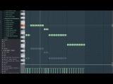 Alan Walker Faded(DJ Sam FL STUDIO) Part 2