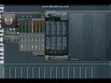 Alan Walker Faded(DJ Sam FL STUDIO) Part 1