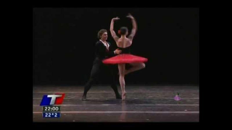 Don Quixote Grand Pas De Deux - Natalia Osipova Ivan Vasiliev