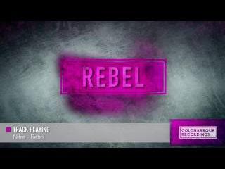 Nifra - Rebel