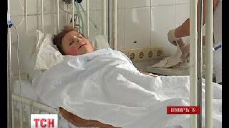 Батьки чотирирічного Давида Коника з Івано-Франківщини благають про допомогу