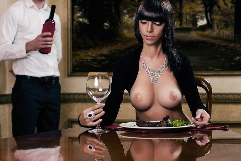 Вечереет...