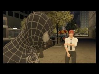 Прохождение игры Человек Паук 3 : Часть 44 - ПОСЛЕДНЯЯ ПРОГУЛКА С МЭРИ ДЖЕЙН