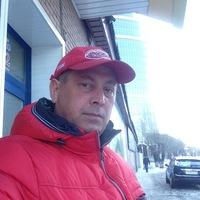 Анкета Igor Захаров