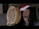 Видео прикол Караоке Это фигня Новый год Дед Дедушка Мороз поёт песню про новый год тупой псих злой мужик дурь одна тут хорошо
