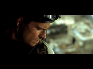 «Черный ястреб» («Падение черного ястреба») |2001| Режиссер: Ридли Скотт | драма, военный, история