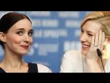 Кэрол / Carol (2015) - Cate Blanchett & Rooney Mara - Love me like you do