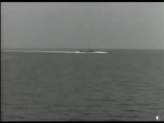 """Скоростной титановый подводный атомный ракетоносец  К-222 (К-162) Проект 661 """"Анчар"""""""