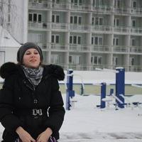 Лена Потапская