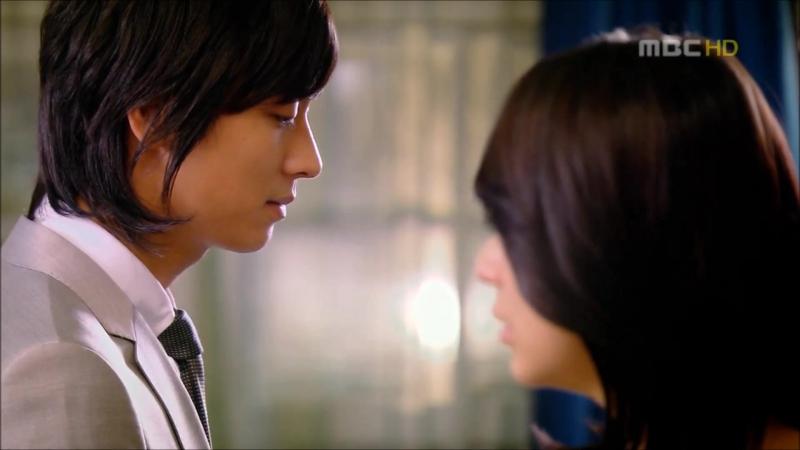 Joo Ji Hoon Yoon Eun Hye (Goong (Дворец) (Неделимые))