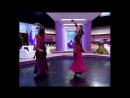 Теа Дарчиа, Мариам Матиашвили (Сухишвили) дуэт Лазури