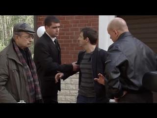 Учитель в законе 3. Возвращение / сезон 3 / серия 9 из 32 / 2013