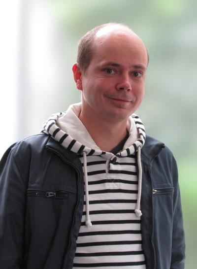 Валерий Егоркин