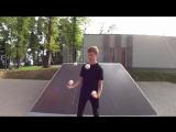 Жонглёр 80 уровня