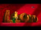 LEGO Ninjago 2015 - New Intro