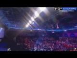 Vincent van der Voort vs Laurence Ryder (PDC World Darts Championship 2016 Round 1)