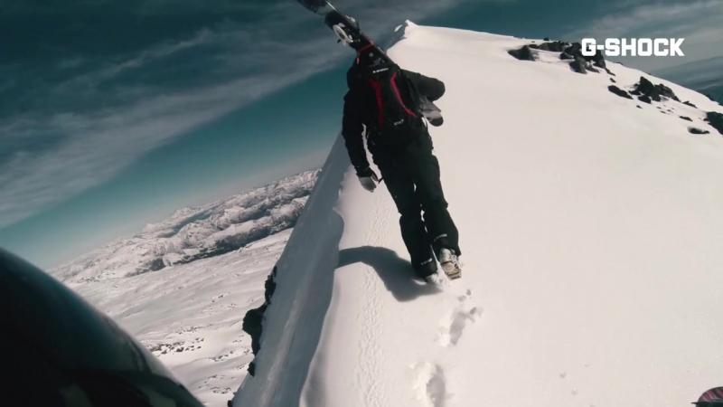 G-Shock Royal Air Force Video-HD