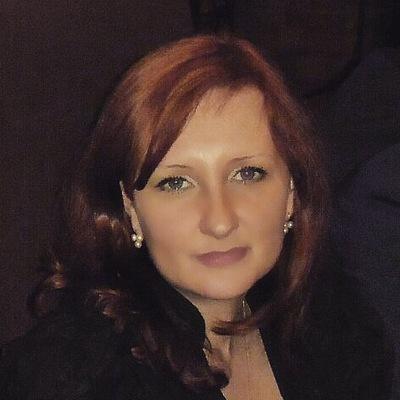 Ксения Малашина