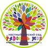 Частный детский сад «Радость моя»