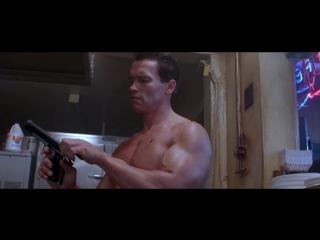 Терминатор 2- Судный день / Terminator 2- Judgment Day (1991)