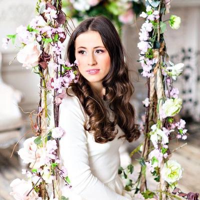Ольга Исмагилова