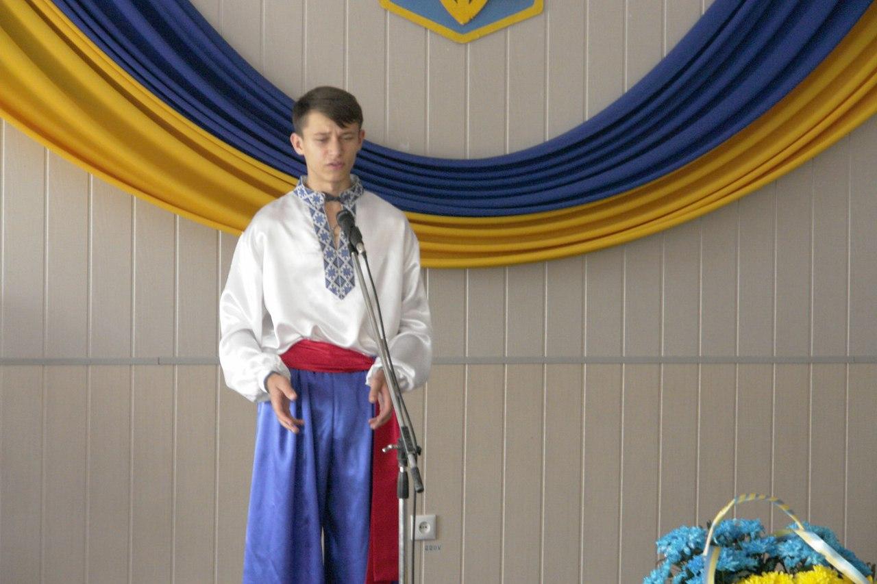 В Покровске (Красноармейске) состоялся праздничный концерт, фото-8